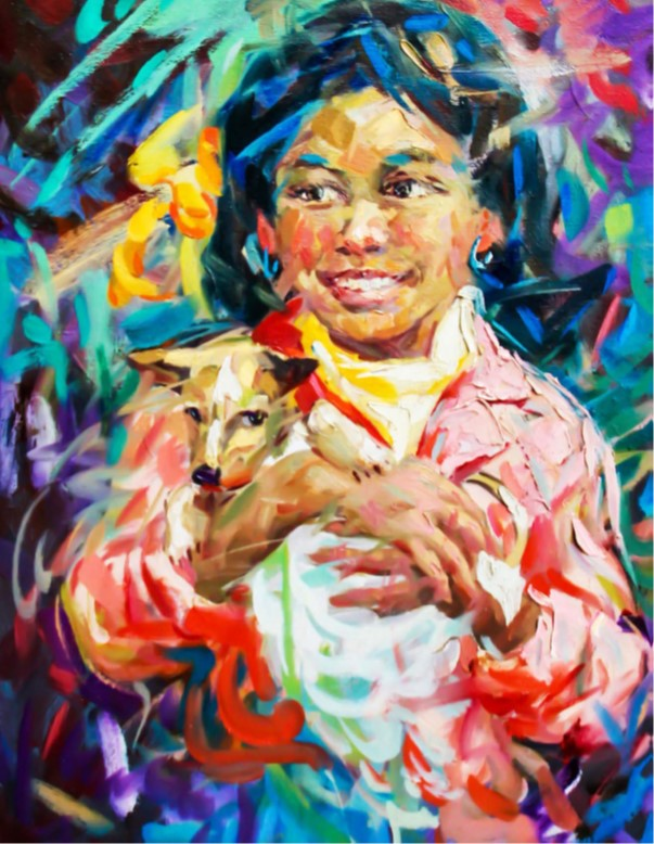 UA&P-USG hosts 'Art with a Big Heart: A Fundraising Art Auction;' features works by BenCab, Joya, and more